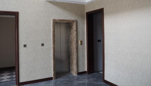【思念果岭五期】郝总——别墅电梯我选择德国原装进口蒂森克虏伯!