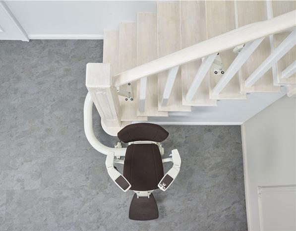 座椅型智能电梯