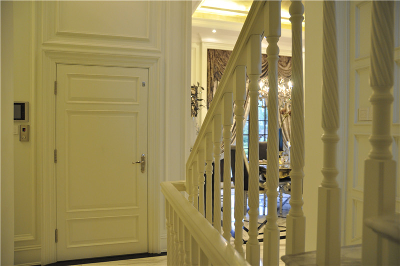 【国瑞城】别墅要配蒂森克虏伯电梯才完美:安全是我们的DNA!