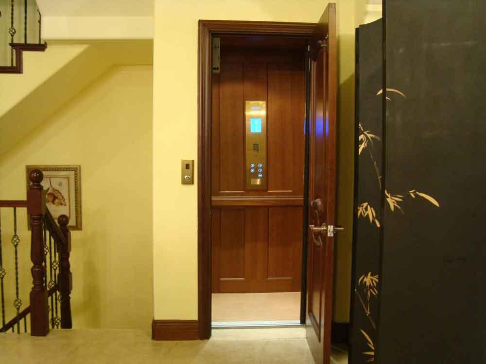 【国瑞城】为了您和家人的安全,请选择专业家用电梯服务商!