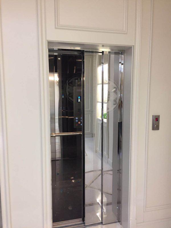 鸿园】蒂森克虏伯电梯别墅,住宅高端的不二之别墅个v电梯买图片